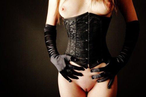 arkandia,michael culhane,corset