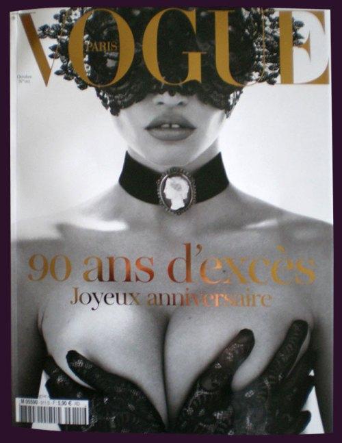 vogue,paris,octobre,2010,anniversaire,mert alas,marcus piggott,lara stone