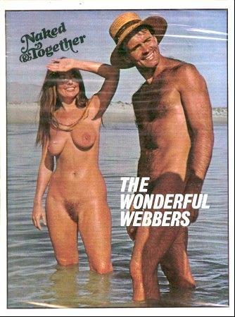 diane webber,joe webber,naturisme,nudisme,adam et eve,paradis,eden