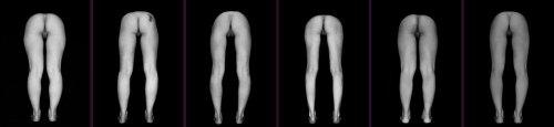 antoine petitprez,modèles,jambes,fesses,vulve