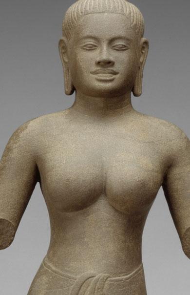 uma,khmer,cambodge,met