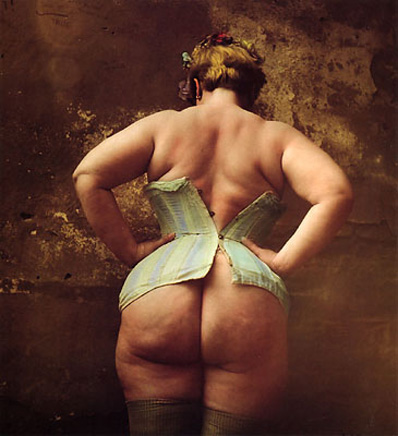 jan saudek,slavic beauty