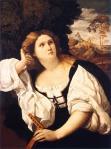 Femme au luth - Collection du duc de Northumberland, Alnwick Castle, Angleterre