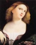 Portrait de femme - Musée des Beaux-Arts, Lyon