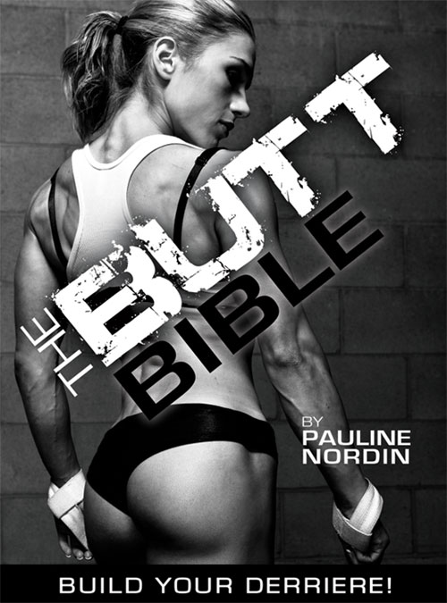pauline nordin, the butt bible