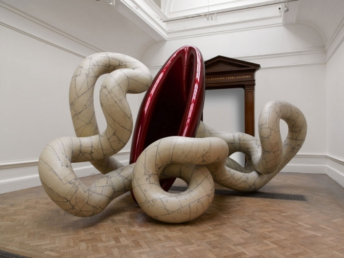 slug Anish Kapoor