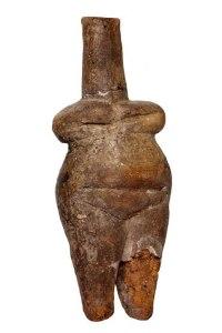 hamangia-baia-H19-cm-W8-cm 5000-4600bc mus nat d histoire de roumanie