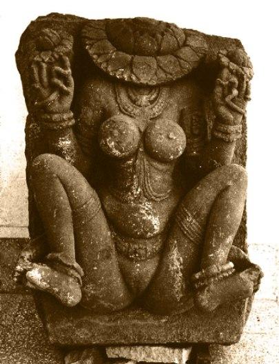 Lajja-Gauri-Karnataka
