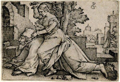 georg pencz 1530
