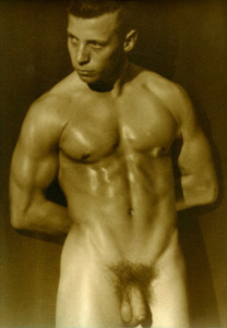 photo par John Arnt of seattle annees 1940