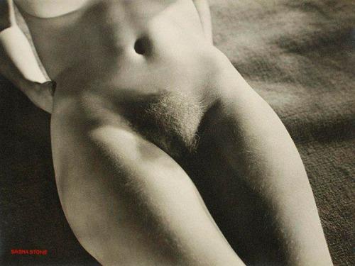 sasha stone étude de nu vers 1933 bruxelles b